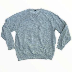 Publish Gray Crewneck Sweatshirt Size XL